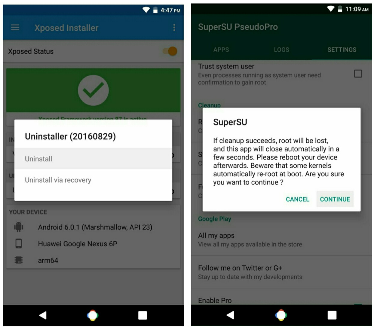 How To Install and Use Magisk to Bypass Google SafetyNet On