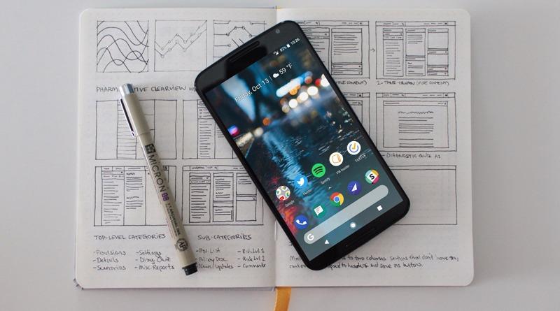 google pixel 2 xl launcher download