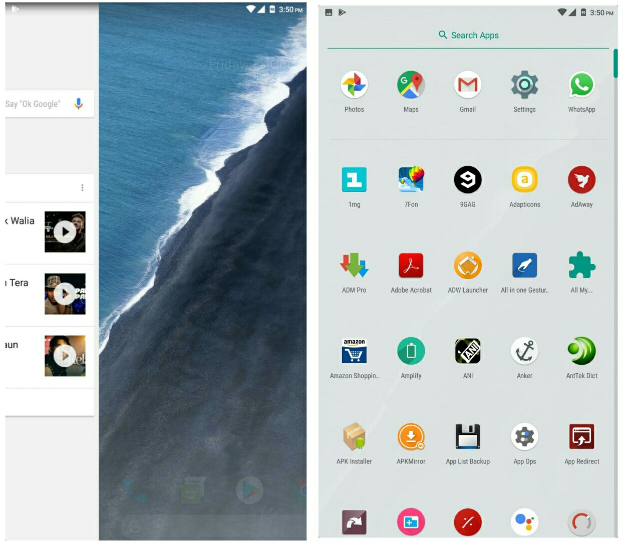 Download Google Pixel 2 Launcher APK On Your Android Phone