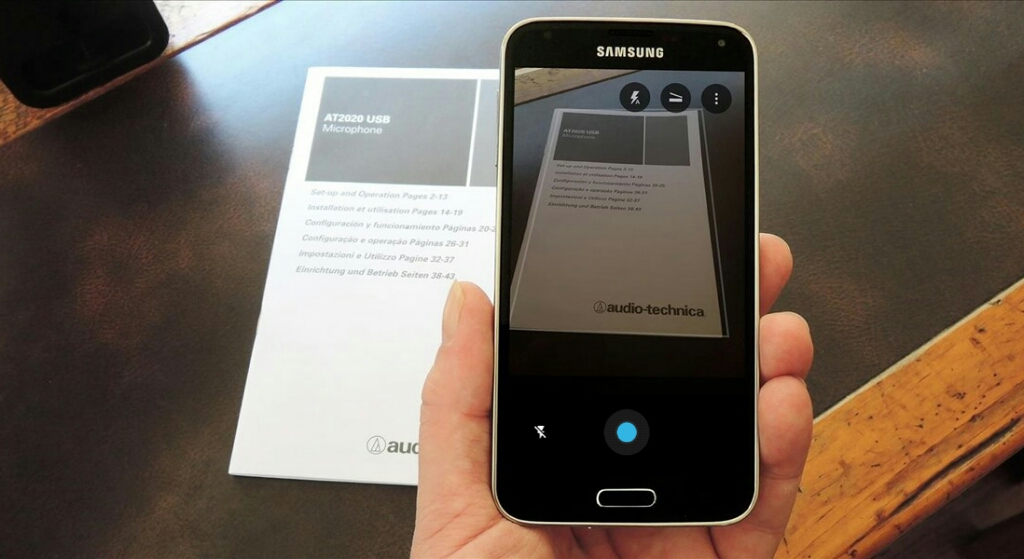 scan-document-with-android