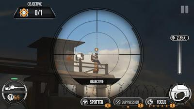 sniper-x