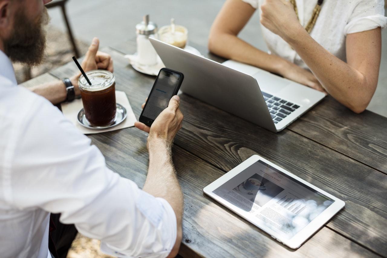 Create Wi-Fi Hotspot in Windows 10 using Command Prompt