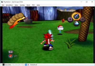 bizhawk-ps1-emulator
