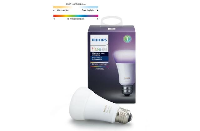 Alexa Supported Smart Bulbs