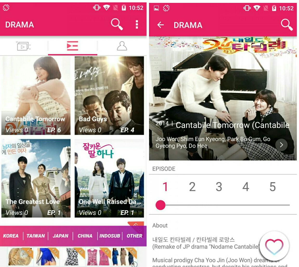 kdrama-app
