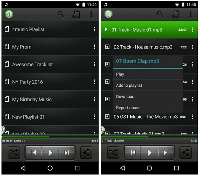 music-downloader