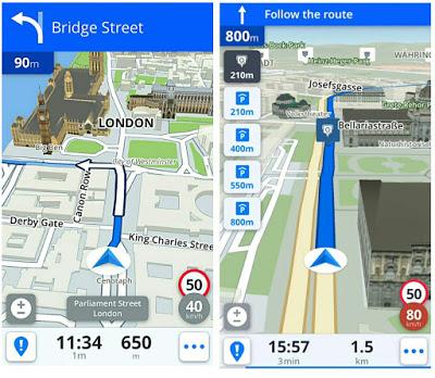 sygic-gps-navigation-offline-map