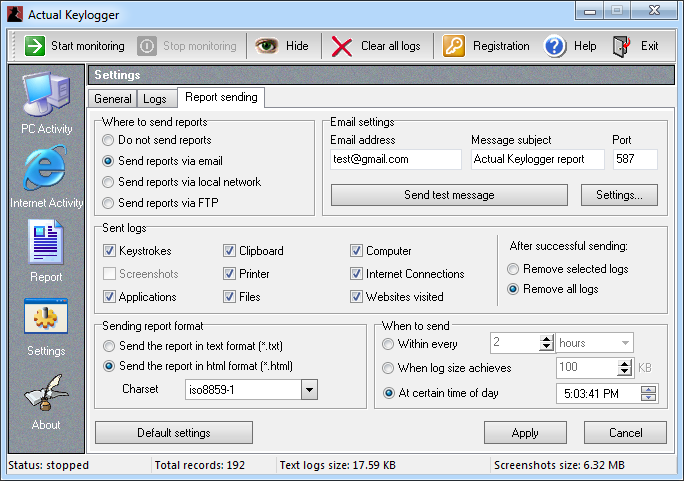 13 Best Free Keylogger Software of All Time - TechViola