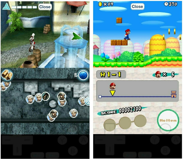 nds4ios-emulator