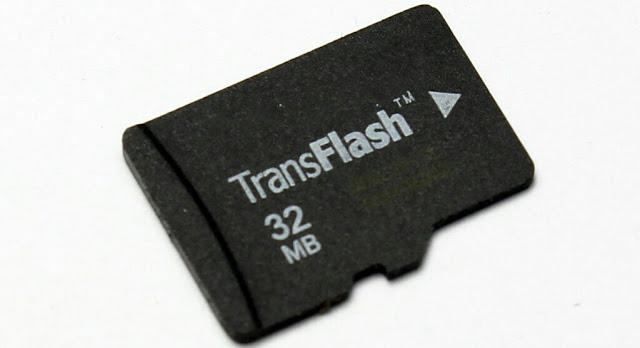 tf-card