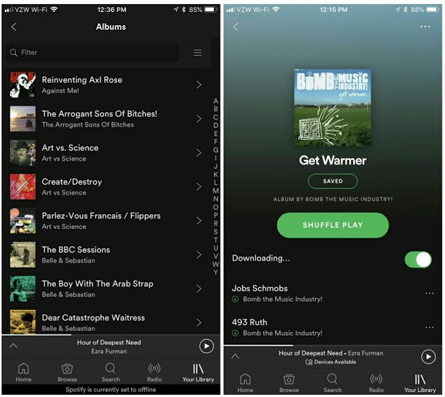 Spotify-premium-free