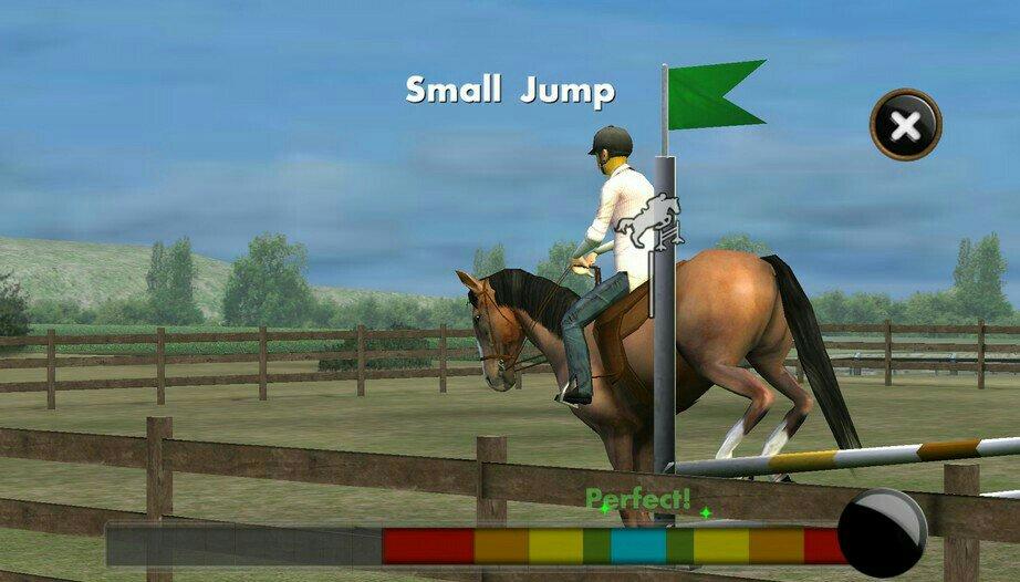 horse-games-kids
