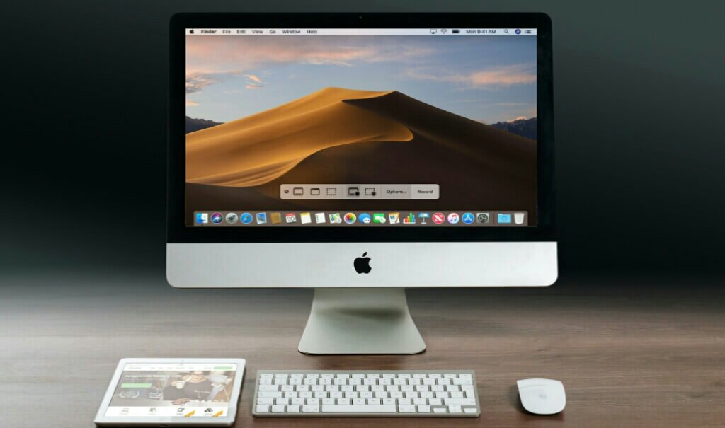 Video Record For Mac