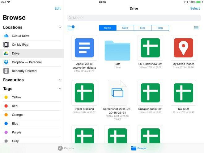 Google-drive-mac