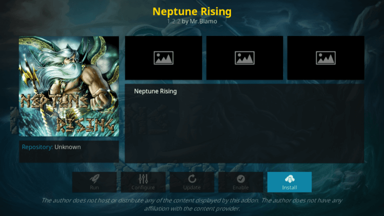 Neptune-Rising-addon-install
